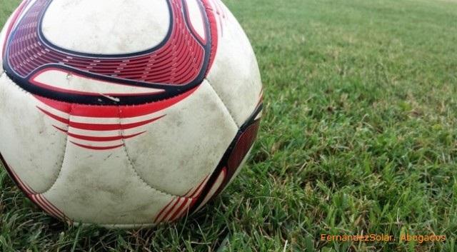 despido de futbolistas