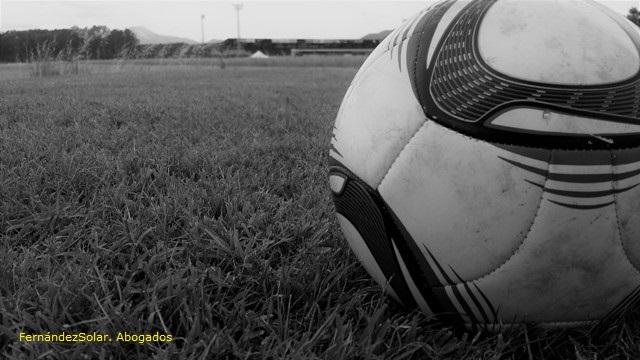 futbolista debe cobrar indemnización