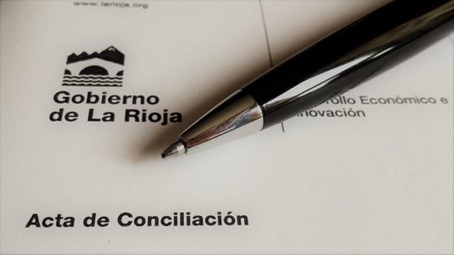 abogado conciliación empresa