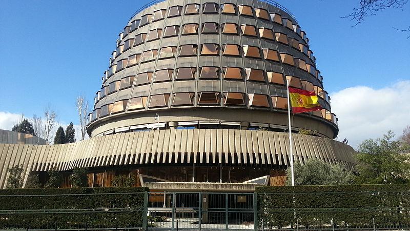 Sentencia Tribunal Constitucional mayores de 55 años